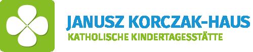 Logo Janusz Korczak Haus